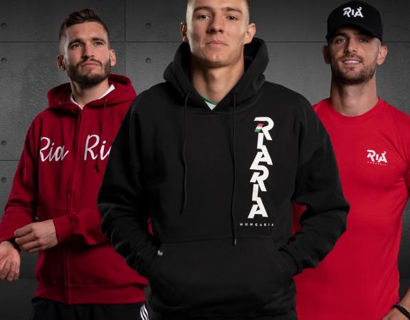 Ria2 termékek